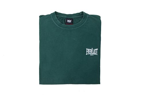 Everlast Green T-shirt
