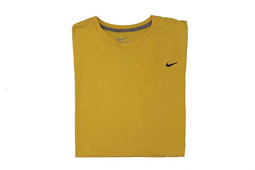 Nike Bright Yellow T-shirt