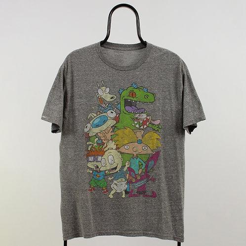 Vintage Grey Rugrats TShirt