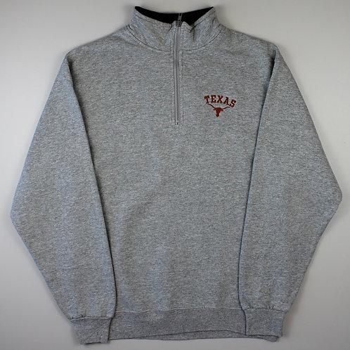 Vintage Grey 'Texas' Sweatshirt