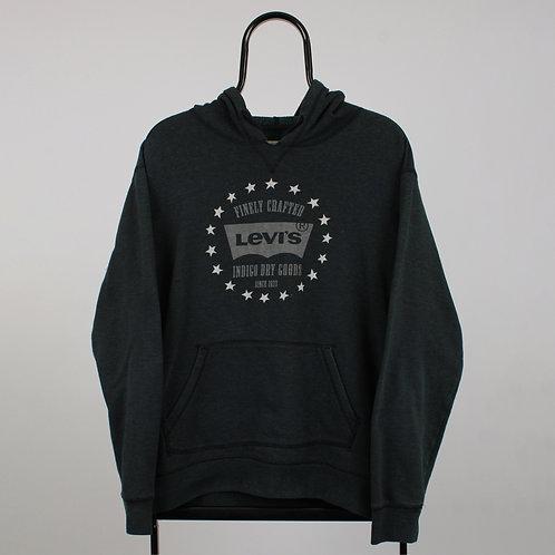 Levis Vintage Grey Hoodie