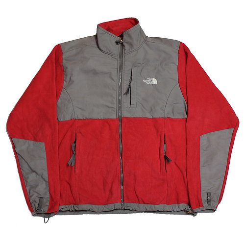 North Face Peach Denali Jacket