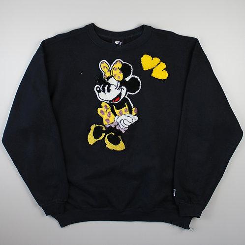 Starter Minnie Mouse Sweatshirt