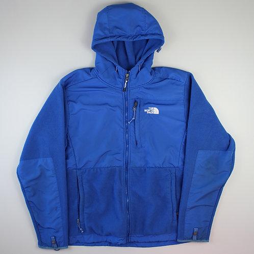 The North Face Blue Denali Jacket