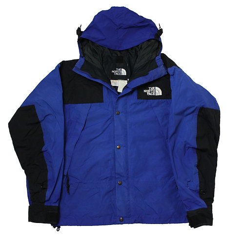 The North Face Blue Coat