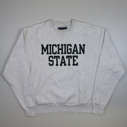 Champion 'Michigan State' Sweatshirt