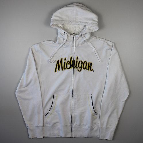 Vintage Michigan Hoodie