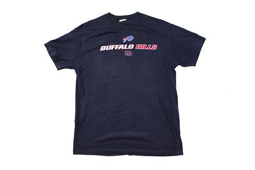 NFL Buffalo Bills Navy T-Shirt