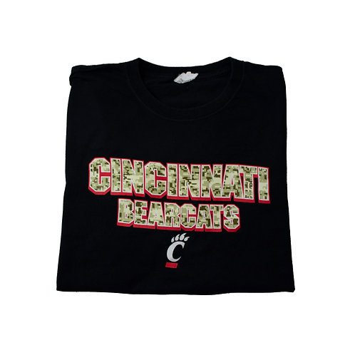 Vintage 'Cincnnati Bearcats' T-shirt
