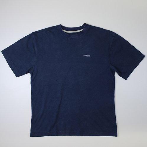 Reebok Navy T-Shirt