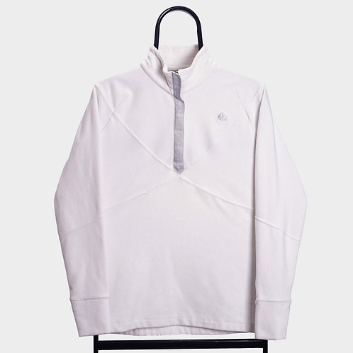 Nike ACG Vintage White Fleece