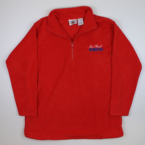 NHL ' New York Rangers' Red Fleece