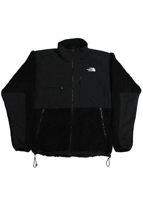 North Face Black Denali Jacket
