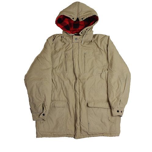 Vintage Beige Coat