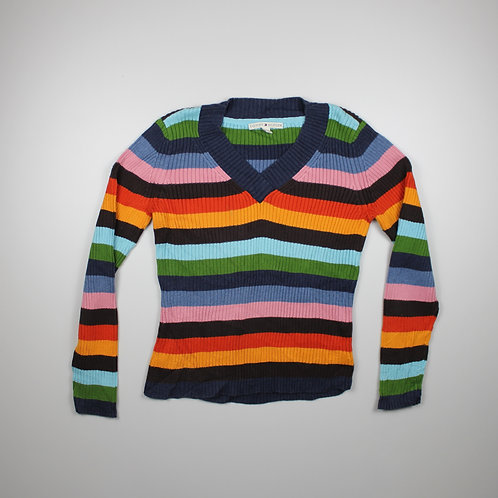 Tommy Hilfiger Multi Coloured Jumper
