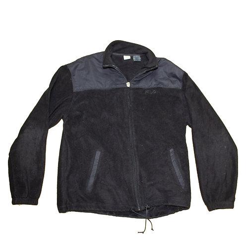 Fila Black Fleece