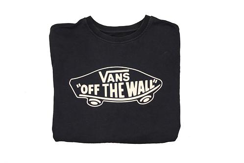 Vans Navy Sweatshirt
