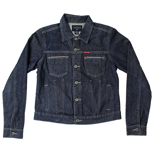 Nautica Denim Jacket