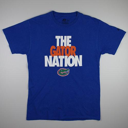 Russel Athletic Blue 'Florida Gators' T-Shirt