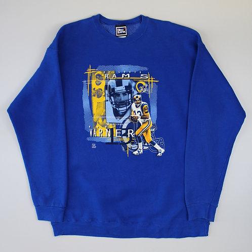Pro Player St Louis Rams Sweatshirt