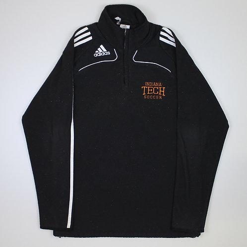 Adidas 'Indiana Tech' Black Fleece