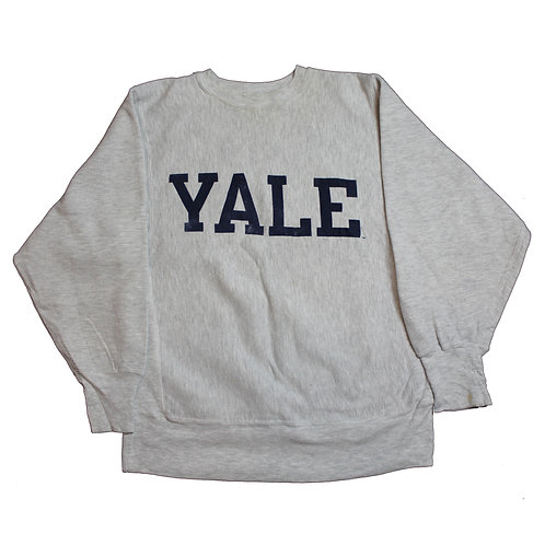 Champion Yale Sweatshirt
