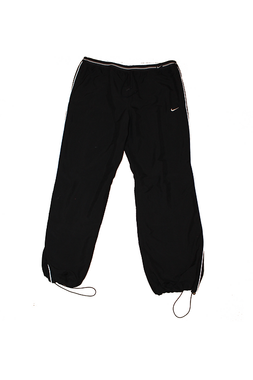 Nike Black Tracksuit Bottoms