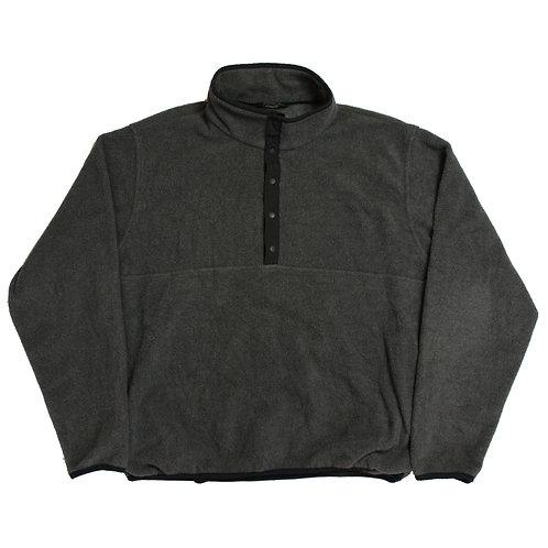Vintage L.L Bean Grey Fleece