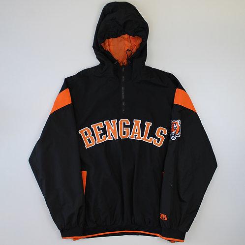 NFL Cincinnati Bengals Tracksuit Top