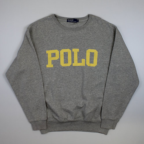 Ralph Lauren 'Polo' Sweatshirt