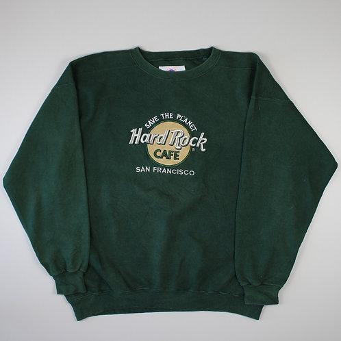 Hard Rock Cafe San Francisco Sweatshirt
