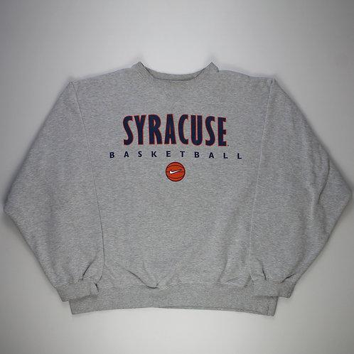 Nike 'Syracuse Basketball' Sweatshirt
