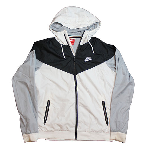 Nike Hooded Tracksuit Top