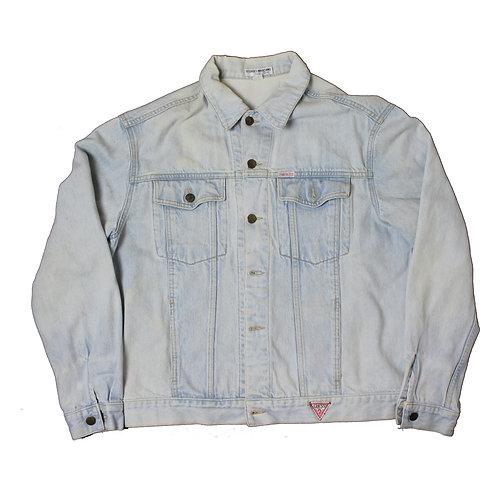 Guess Light Denim Jacket