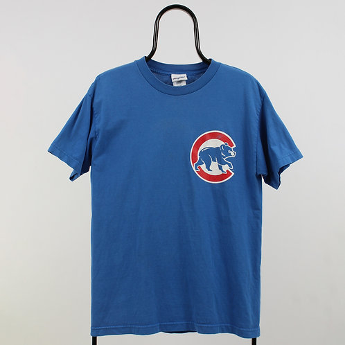 Majestic Vintage MLB Chicago Cubs TShirt