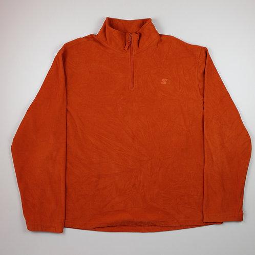 Starter Burnt Orange Fleece