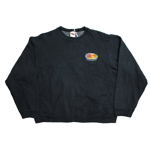 Fruit of the Loom 'Raceway Park' Sweater