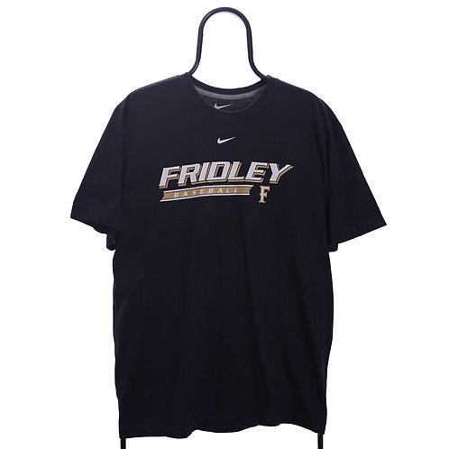 Nike Vintage Fridley Black TShirt