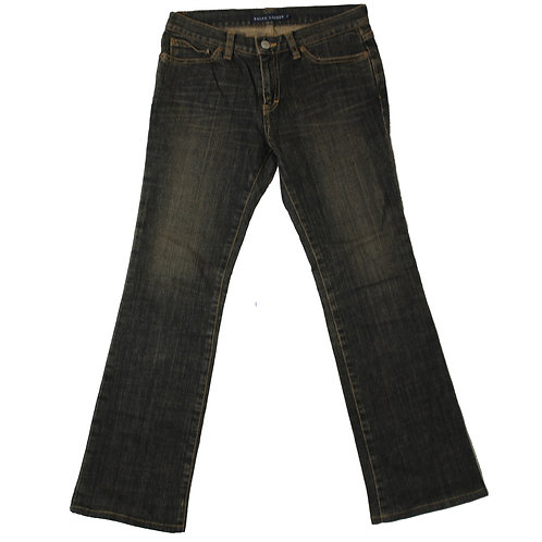 Ralph Lauren Brown Jeans