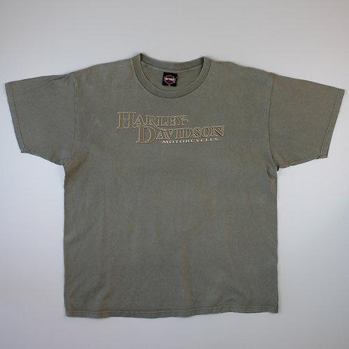 Harley Davidson 'Indywest' T-Shirt