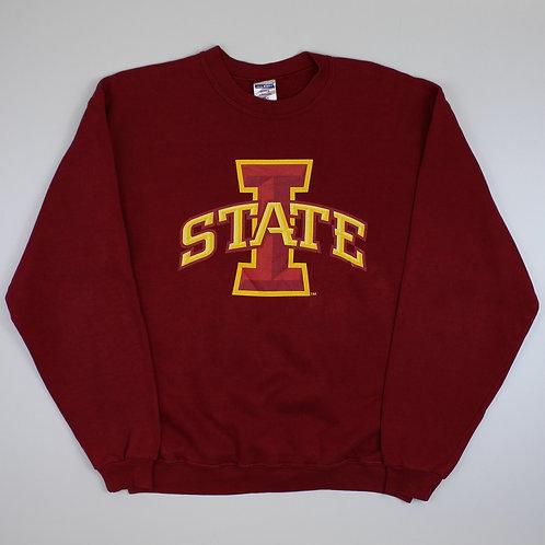 Vintage 'I State' Sweatshirt