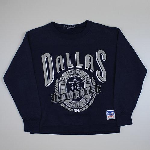 Nutmeg NFL Dallas Cowboys Sweatshirt