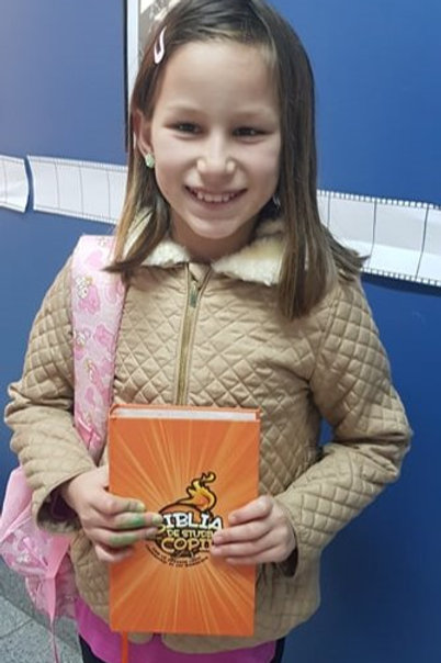 Children's Study Bible