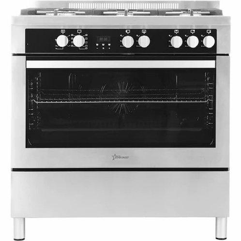 Semi Professional Stove-Oven