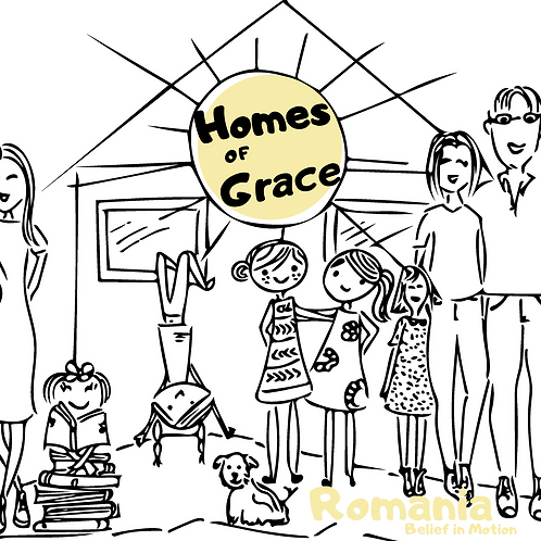 Homes of Grace