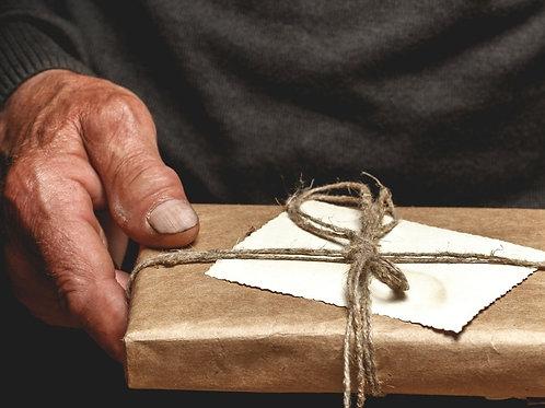 Elderly Gift