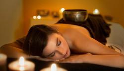 Sonic Massage & Sound Bath