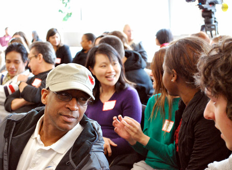 DIVERSITY TRAINING FILM TIP #4: TRANSFORMATIVE LEARNING IN AN HOUR?