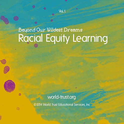 Racial Equity Learning Modules: Volume 1