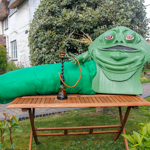 22 - Jabba the Hutt